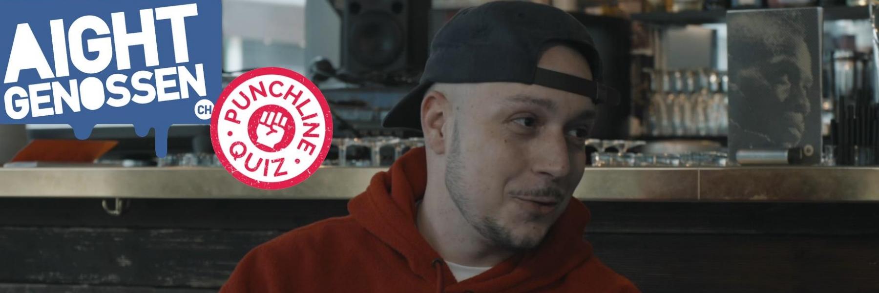 Rapper kennenlernen